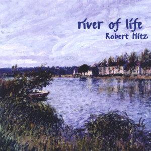 Robert Hitz Artist photo