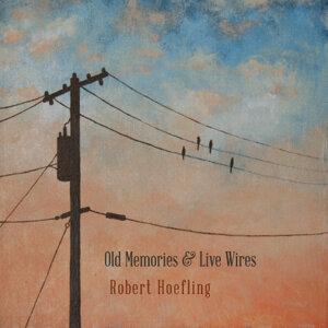 Robert Hoefling Artist photo