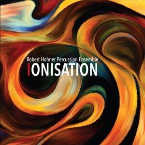 Robert Hohner Percussion Ensemble Artist photo