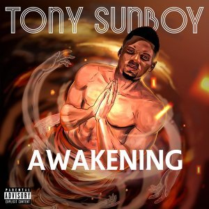 Tony Sunboy Artist photo