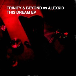 Trinity, Beyond, Alexkid Artist photo