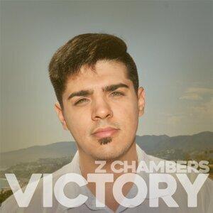 Z Chambers Artist photo