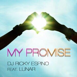 DJ Ricky Espino Artist photo