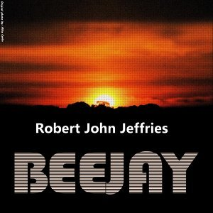 Robert John Jeffries Artist photo