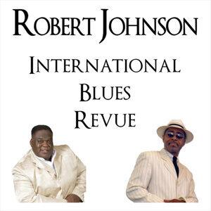 Robert Johnson International Blues Revue Artist photo