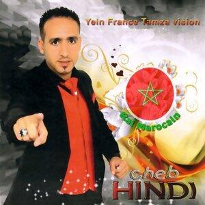 Cheb Hindi Artist photo
