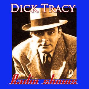 Dick Tracy 歌手頭像