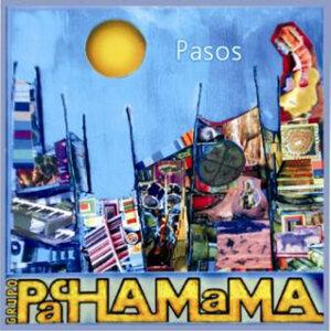 Pachamama Crew 歌手頭像