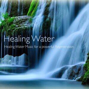 Healing Water Artist photo