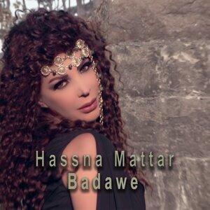Hassna Mattar Artist photo