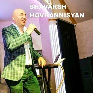 Shavo Yerevanci Artist photo
