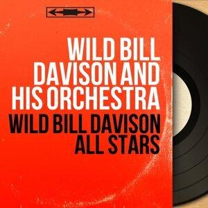 Wild Bill Davison and His Orchestra Artist photo