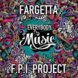 Fargetta, Fpi Project Artist photo