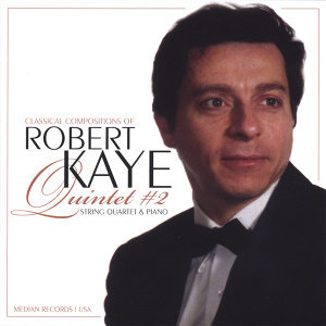 Robert Kaye Artist photo
