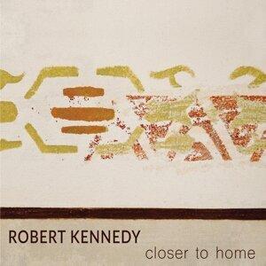 Robert Kennedy Artist photo