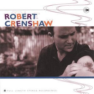 Robert Crenshaw Artist photo