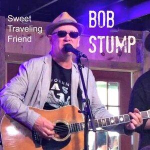 Bob Stump Artist photo
