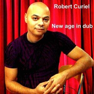 Robert Curiel Artist photo