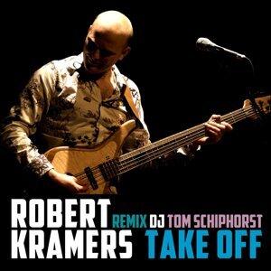 Robert Kramers Artist photo