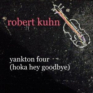 Robert Kuhn Artist photo
