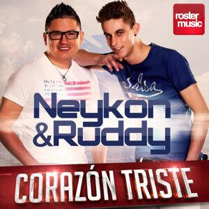 Neykon & Ruddy 歌手頭像