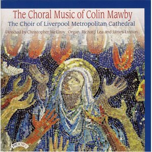 The Choir of Liverpool Metropolitan Cathedral Artist photo