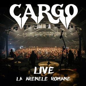 cargo 歌手頭像