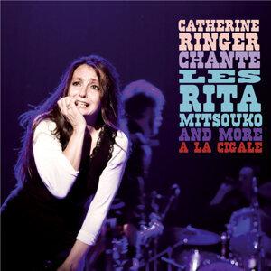 Catherine Ringer 歌手頭像