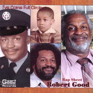 Robert L Good Artist photo