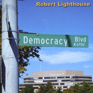 Robert Lighthouse Artist photo