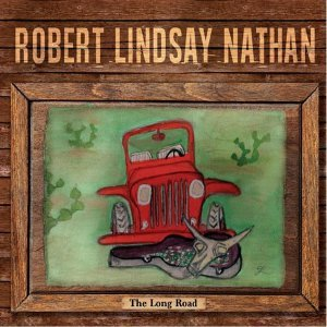 Robert Lindsay Nathan Artist photo