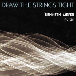 Kenneth Meyer Artist photo