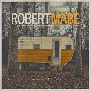 Robert Mabe Artist photo