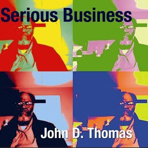 John D. Thomas Artist photo