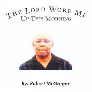 Robert Mcgregor Artist photo