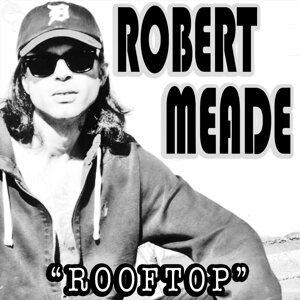 Robert Meade Artist photo