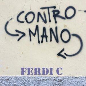 Ferdi C Artist photo