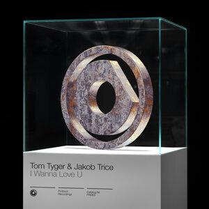 Tom Tyger, Jakob Trice 歌手頭像