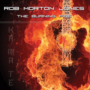 Robert Morton-Jones Artist photo