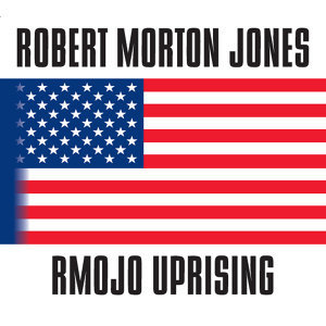 Robert Morton Jones Artist photo