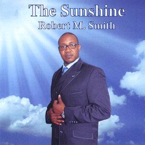 Robert M. Smith Artist photo