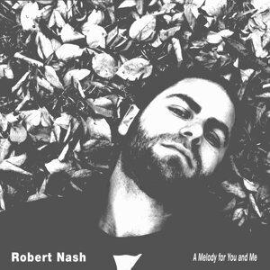 Robert Nash Artist photo
