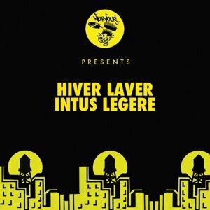 Hiver Laver Artist photo