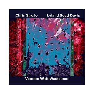 Chris Strollo, Leland Scott Davis Artist photo