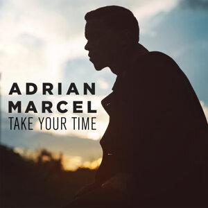 Adrian Marcel 歌手頭像