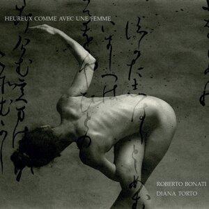 Roberto Bonati, Diana Torto Artist photo
