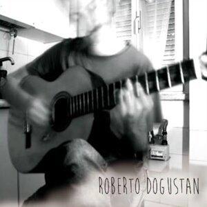 Roberto Dogustan Artist photo