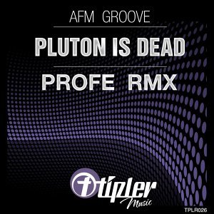 Afm Groove 歌手頭像