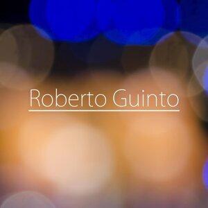 Roberto Guinto Artist photo