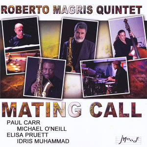 Roberto Magris Quintet Artist photo